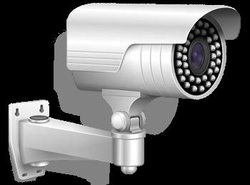 Instalación de sistemas CCTV